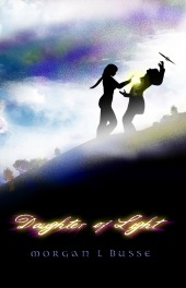 Daughter of Light Cover--Adjusted