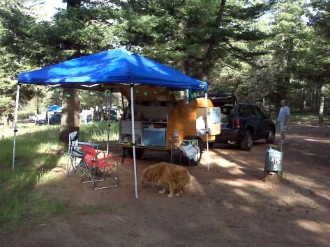 lynn teardrop camper